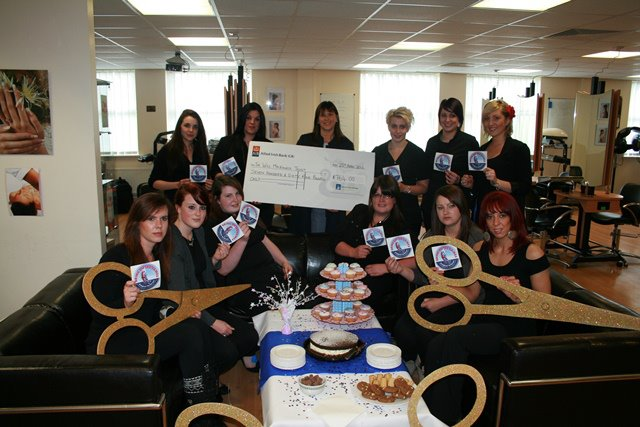 Weymouth College fundraising
