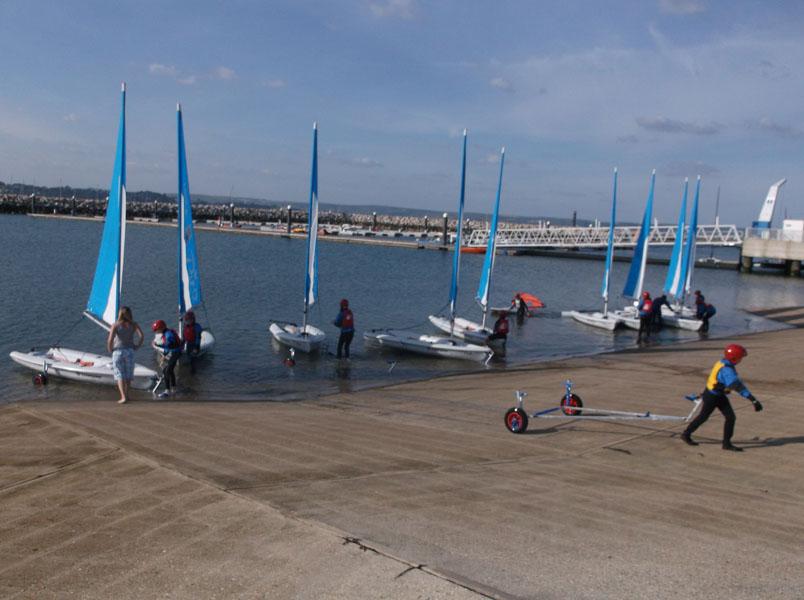 Sailing 2014 DSCF7100